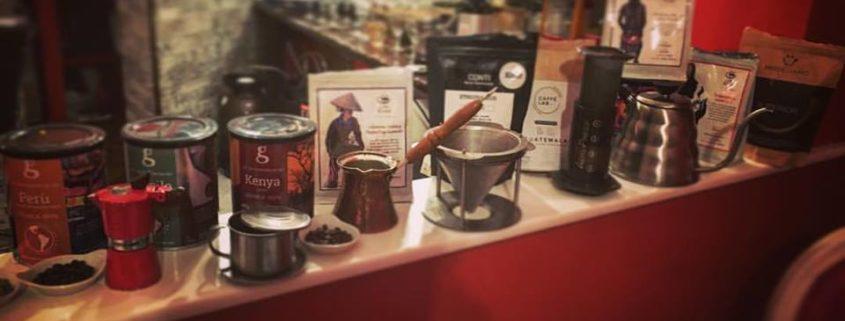Caffe Filtro