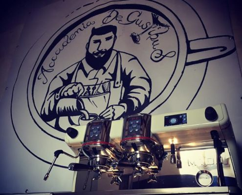 Corso Caffetteria Valmontone